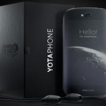 Yota Devices dichiara bancarotta: bye bye Yotaphone