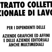 Editoria: contratto grafici-editoriali scaduto da 4 anni e ancora senza un'intesa