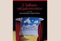 Ebook gratis 'L'italiano sul palcoscenico'