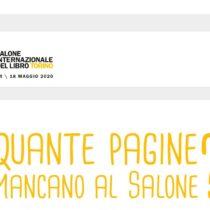 Biglietti Salone del Libro Torino 2020 già in vendita