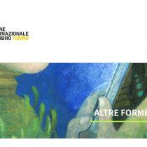 Altre forme di vita al Salone del Libro Torino 2020