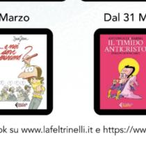 Fumetti da scaricare gratis in versione digitale