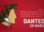 #Dantedì per celebrare Alighieri ogni 25 marzo