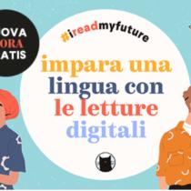 Didattica a distanza: letture digitali graduate in lingue
