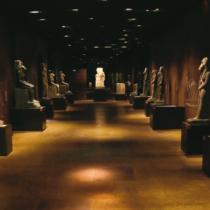 Musei chiusi, ma al Museo Egizio di Torino puoi passeggiare virtualmente