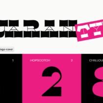 I font digitali Quarantype in download gratuito