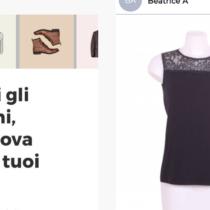 Un'idea digitale per (s)vestirsi con Armadioverde