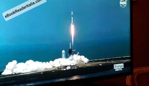 Perché è epocale il decollo di Falcon 9, il primo volo spaziale privato di SpaceX e NASA