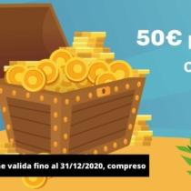 Investi smart con Housers e ricevi 50 euro in regalo da reinvestire